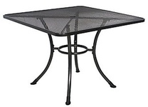 Kettler Square Mesh Table Online at Beachcomber Lloydminster
