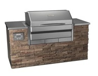 Buy Memphis Elite Drop-in - Wood Fire Grill Online at Beachcomber Lloydminster