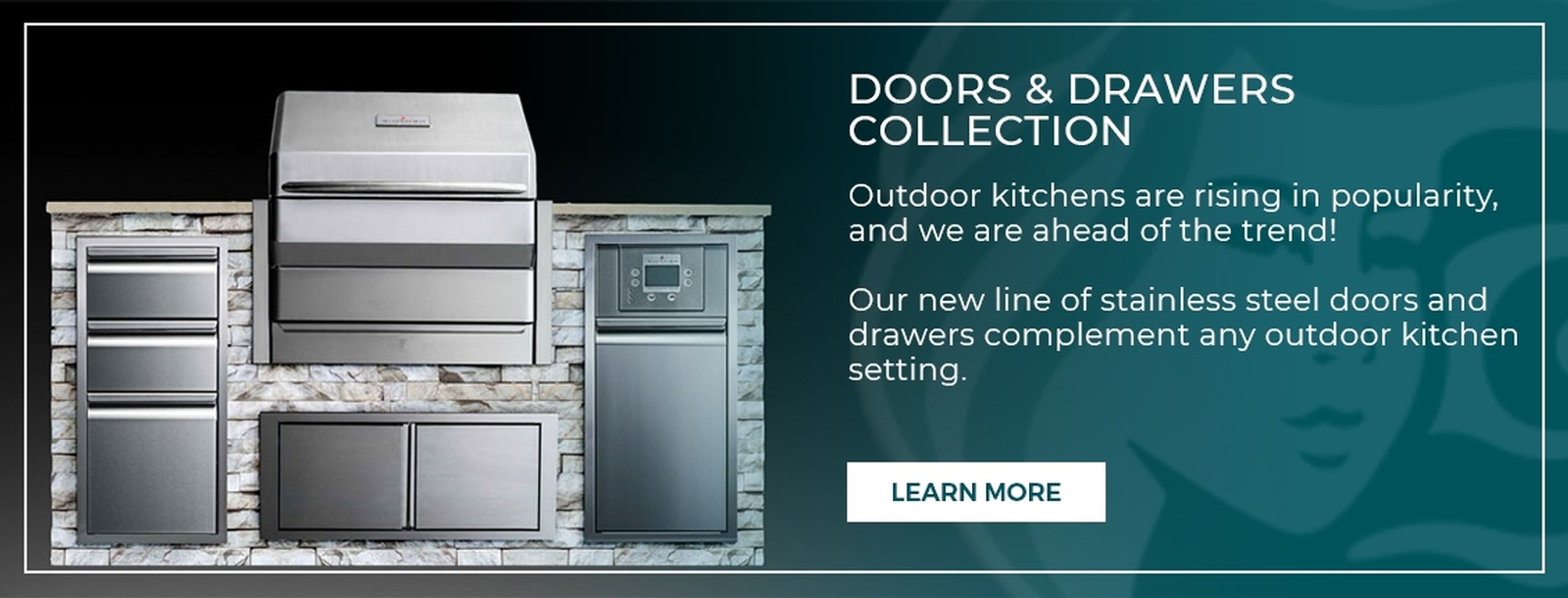 Doors and Drawers Collection at Beachcomber Lloydminster
