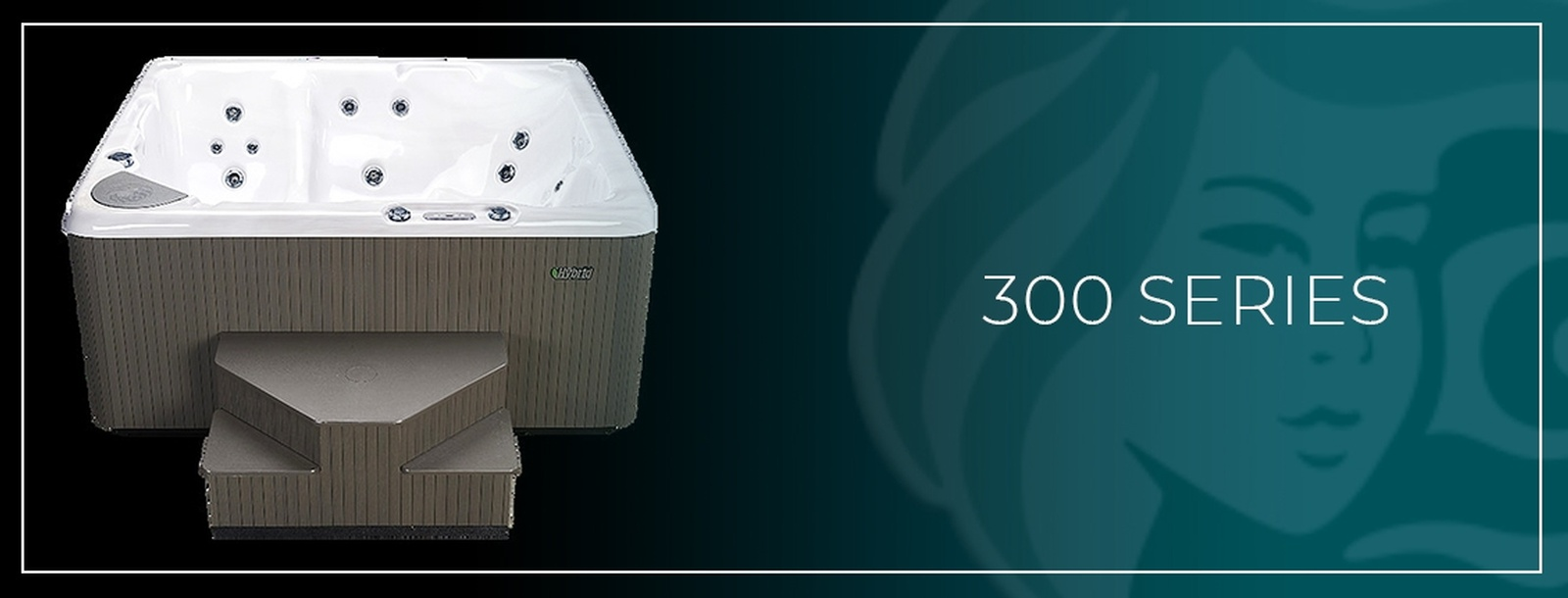 Buy Beachcomber 300 Series Hot Tub Online at Beachcomber Lloydminster