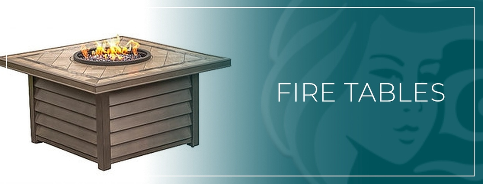 Buy Fire Tables Online at Beachcomber Lloydminster