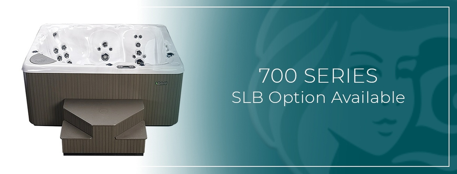 700 Series SLB Option Available at Beachcomber Lloydminster