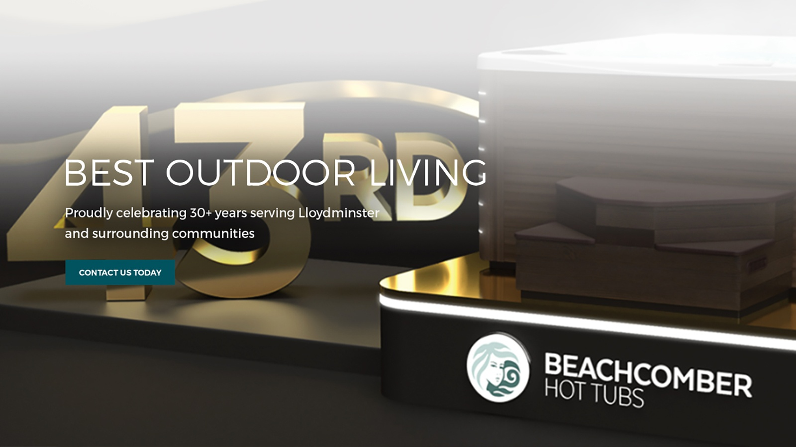 Best Outdoor Living proudly Celebrating 30 Plus Years Serving Lloydminster and Surrounding Communities.
