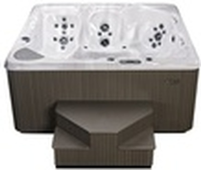 Buy Beachcomber 740 SLB Hot Tub Online at Beachcomber Lloydminster