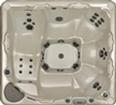 Jacuzzi Hot Tubs for Sale at Beachcomber Lloydminster