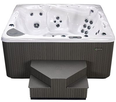 Hot Tubs Vermilion - Beachcomber Lloydminster