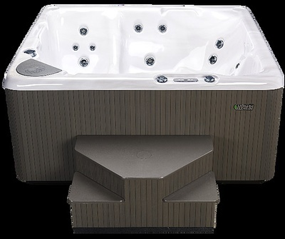Buy Model 350 Beachcomber Hot Tub Online at Beachcomber Lloydminster