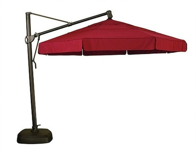 Buy AKZ Octagon Cantilever Patio Umbrellas Online at Beachcomber Lloydminster