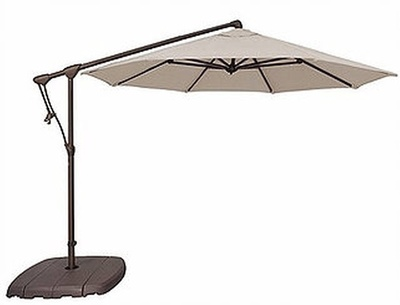Buy AG19 Octagon Cantilever Patio Umbrellas Online at Beachcomber Lloydminster