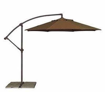 Buy AG3 Octagon Cantilever Patio Umbrellas Online at Beachcomber Lloydminster