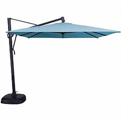 Buy AKZ Square Cantilever Patio Umbrellas Online at Beachcomber Lloydminster