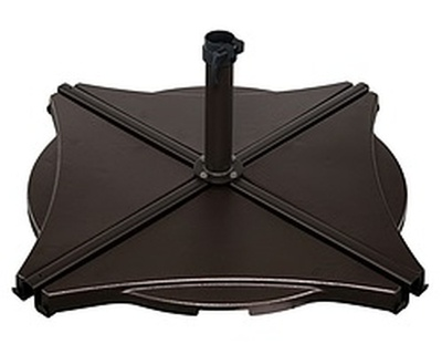 Block Patio Umbrella Base Weights - Buy Umbrella Accesories offered by Beachcomber Lloydminster