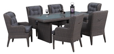 Buy Palazzo Dining Furniture Online at Beachcomber Lloydminster