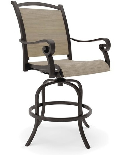 Perry Mount Bar Stool - Dining Furniture in Lloydminster AB - Beachcomber Lloydminster
