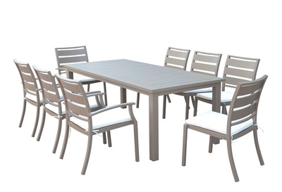 Buy Linear Dining Furniture Online at Beachcomber Lloydminster
