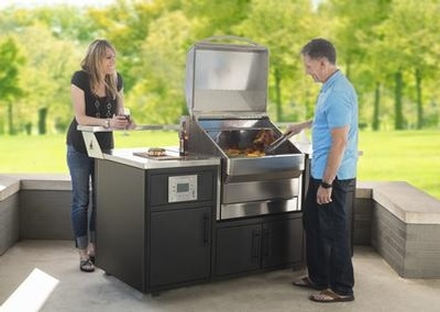 Buy Memphis Outdoor Kitchen Grill Online at Beachcomber Lloydminster