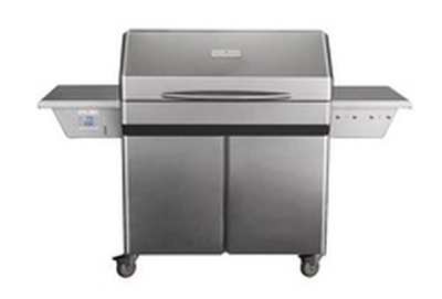 Buy Memphis Elite - Wood Fire Grill Online at Beachcomber Lloydminster