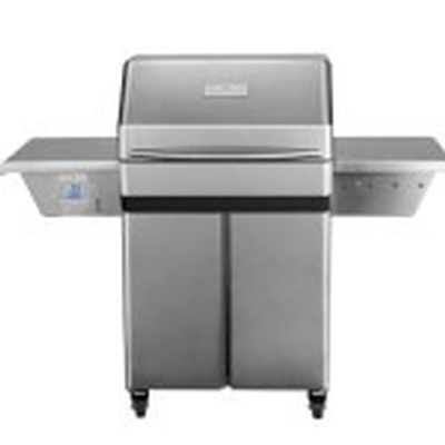 Buy Memphis Pro - Wood Fire Grill Online at Beachcomber Lloydminster