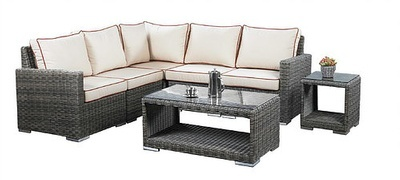 2018 Duluth Sectional Collection - Buy Outdoor Sectionals Online at Beachcomber Lloydminster