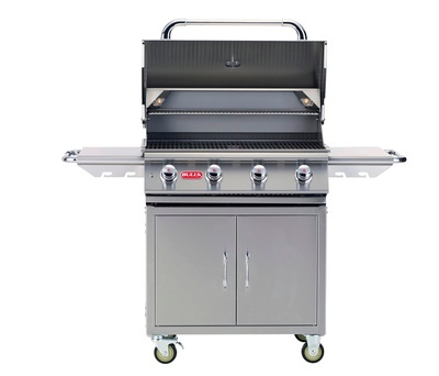 Buy Bull Lonestar Portable Grill Cart Model Online at Beachcomber Lloydminster