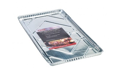 Grease Tray Liner -  Buy Bull Grill Accessories Online at  Beachcomber Lloydminster