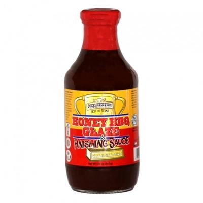 honey bbq glaze