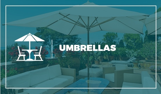 Buy Cantilever Patio Umbrellas Online at Beachcomber Lloydminster