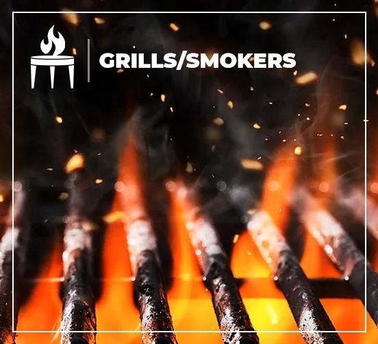 Buy Grills and Smokers Online at Beachcomber Lloydminster