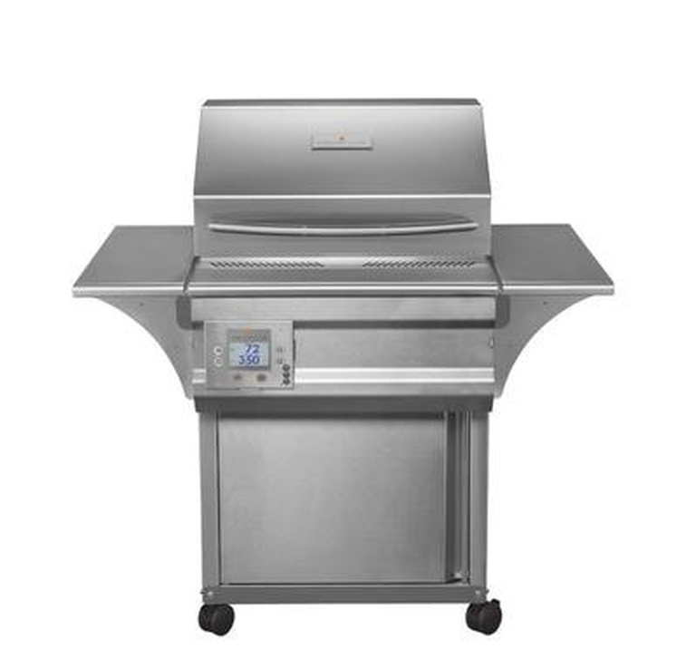Buy Memphis Advantage Plus - Wood Fire Grill Online at Beachcomber Lloydminster