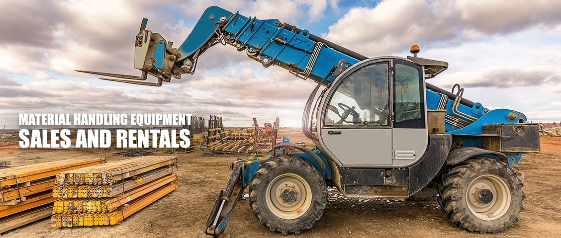 Material Lift, Aerial Booms Rental in USA, Canada, Mexico