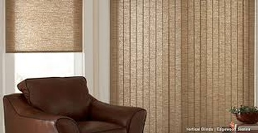 Vertical Blinds Toronto