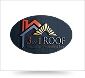 Our Orlando Florida Commercial Solar Company works with 3 IN 1 ROOF bipv solar roof tiles