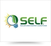 Our Orlando Florida Commercial Solar Company works with SELF PV financing