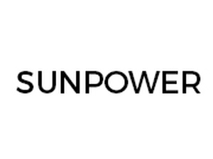 SunPower PV Solar Modules