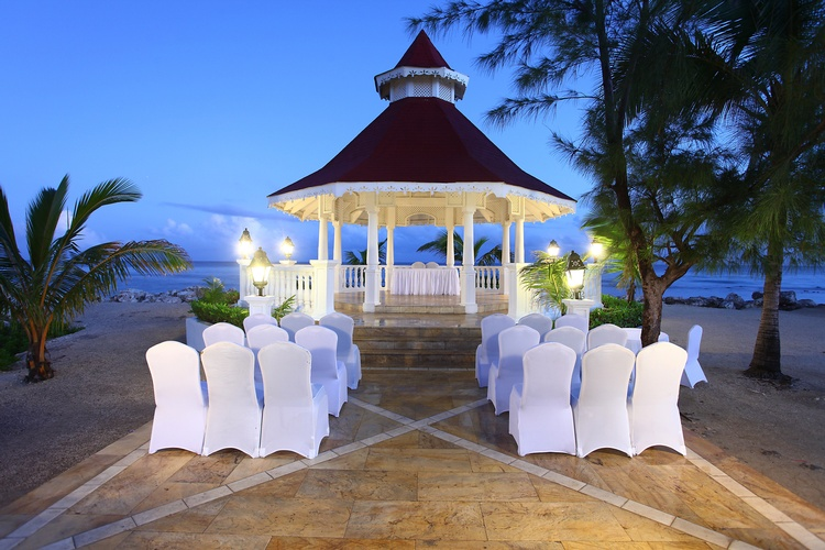 Top Ten Destination wedding Destinations in Jamaica by My Wedding Away
