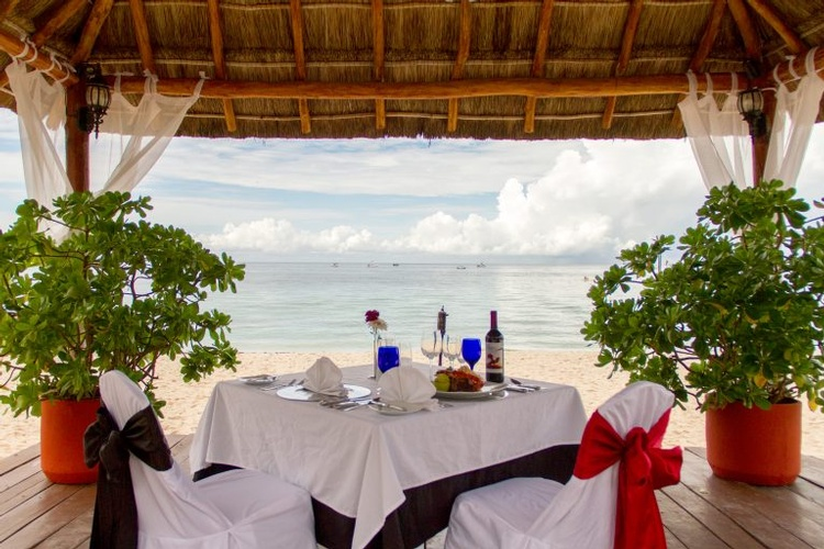 Occidental Cozumel is the ideal destination for honeymoon and Destination Weddings