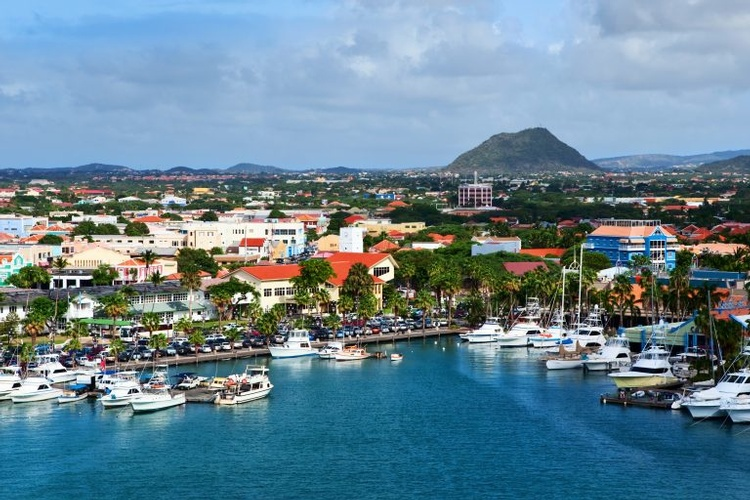 Top ten Beaches in Aruba for Destination Weddings