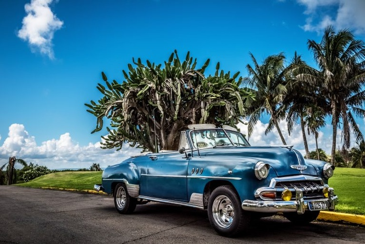 Plan your Destination Wedding or honeymoon in Cuba with My Wedding Away
