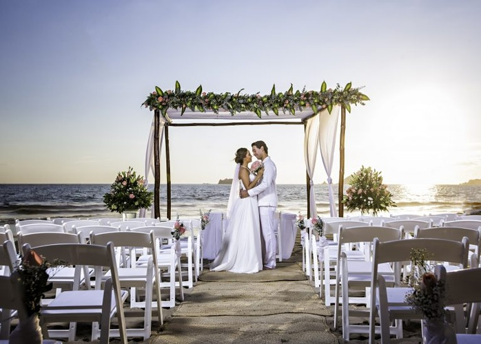 Barceló Ixtapa welcomes you  to a beautiful paradise for your perfect destination wedding