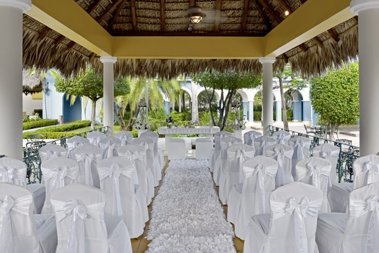 Destination Wedding packages to Iberostar Costa Dorada by My Wedding Away