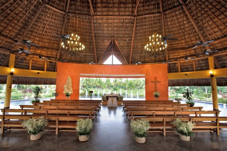 Barceló Maya Colonial  destination Wedding, Honeymoon & Vow Renewal Packages by My Wedding Away