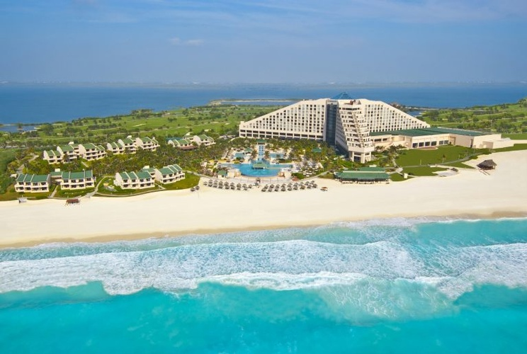 Iberostar Cancún is the ideal destination for honeymoon and Destination Weddings