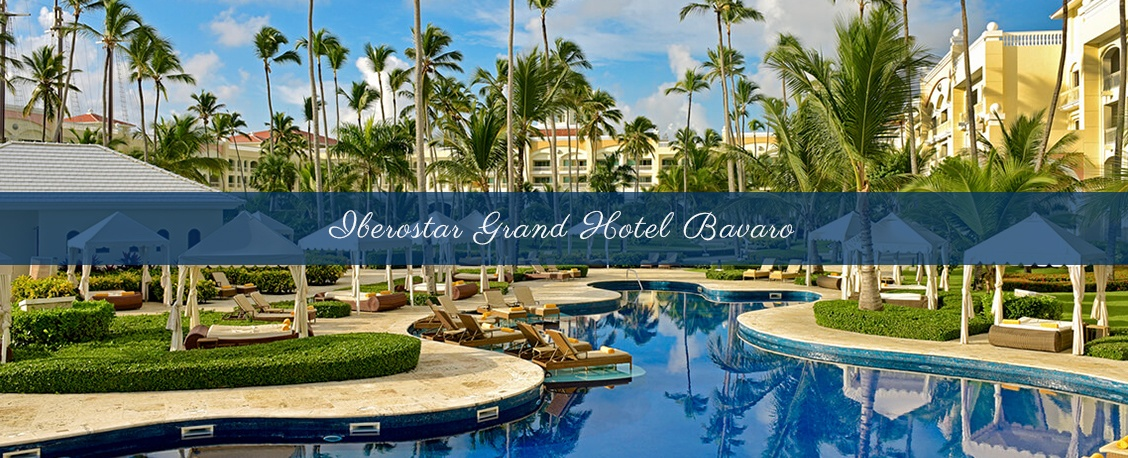 Best Beach Destination Wedding at Iberostar Grand Hotel Bavaro
