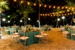 Destination Wedding at Barceló Maya Grand Resort  organized by My Wedding Away