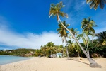 Perfect location for destination wedding or honeymoon in Antigua and Barbuda
