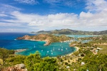 Antigua and Barduda destination Wedding Venue