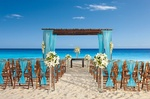 Secrets Capri Riviera Cancun - Cancun Mexico Wedding, Honeymoon & Vow Renewal Packages by My Wedding Away