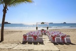Destination Wedding, Honeymoon & Vow Renewal Packages to Barceló Ixtapa