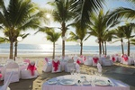 Barceló Ixtapa  is the ideal destination for honeymoon and Destination Weddings