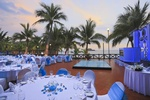 Tropical Destination Wedding at the beautiful Barceló Ixtapa  by My Wedding Away